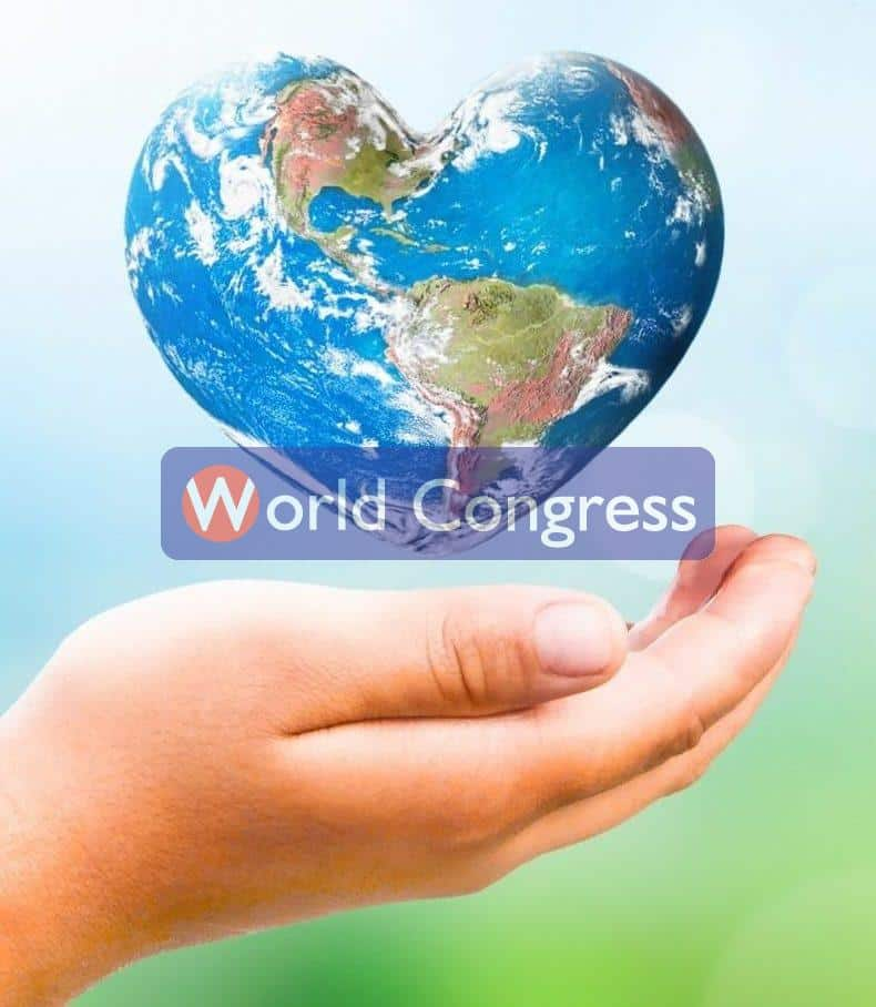 ベトナム語のワールドコングレスの行っている社会貢献活動