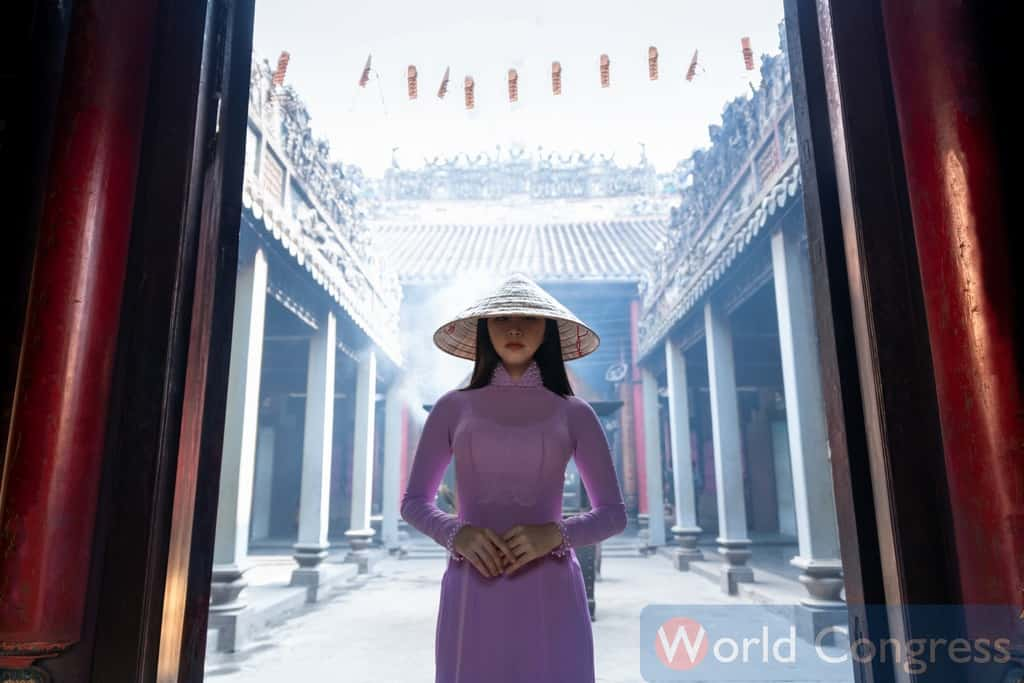 ベトナムの日本語学校:ドンユー日本語学校| ワールドコングレス