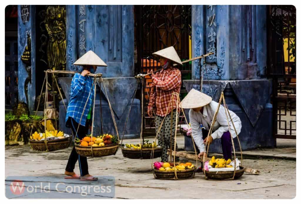 ベトナム語テキスト